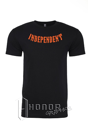 Independent Hot Dog Co - Customer Shirt