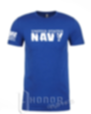 US Navy-6210-Heather Royal Blue-Front.pn