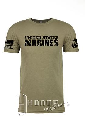 Marines Since 1775
