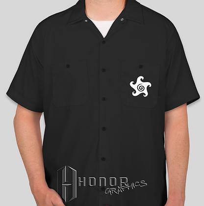 Johnny Anonymous Custom Band Shirt