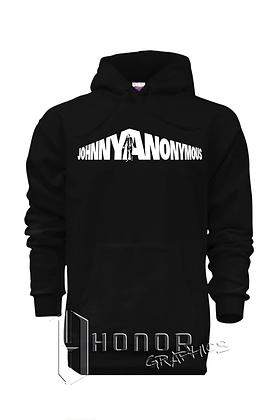 Johnny Anonymous Hoodie