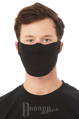 1-Ply Cotton/Poly Daily Face Cover