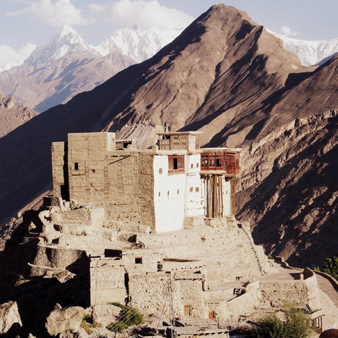 Travel Guide: The Silk Road // Pakistan to China: Part 2