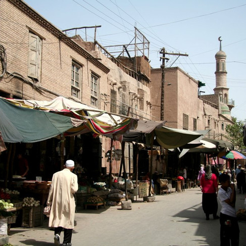 Travel Guide: The Silk Road // Pakistan to China: Part 4