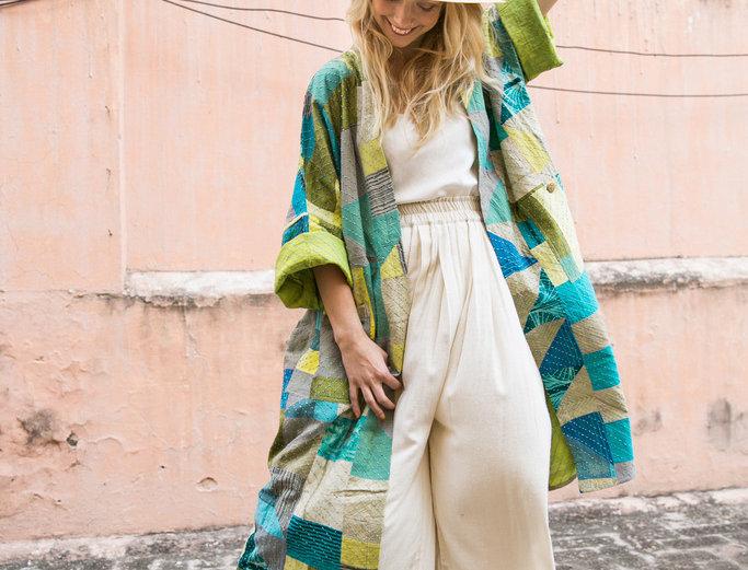 Dervish Robe | cote d'azur