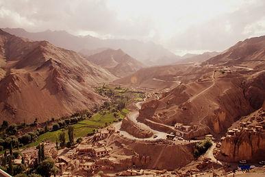 Ladakh Leh Kashmir India