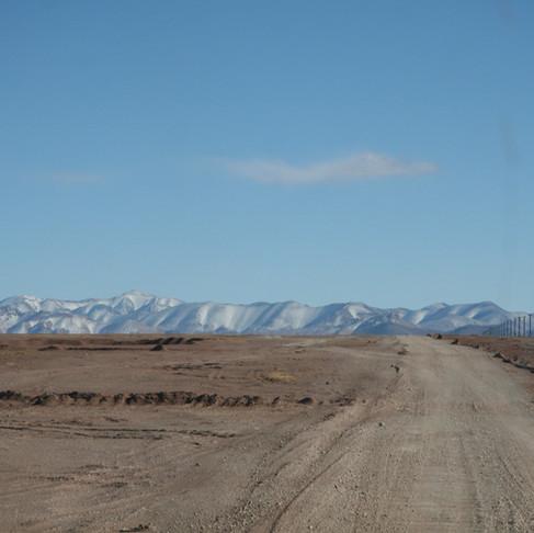 Traversing the Tibetan Plateau: Part I - Eastern Tibet to Lhasa