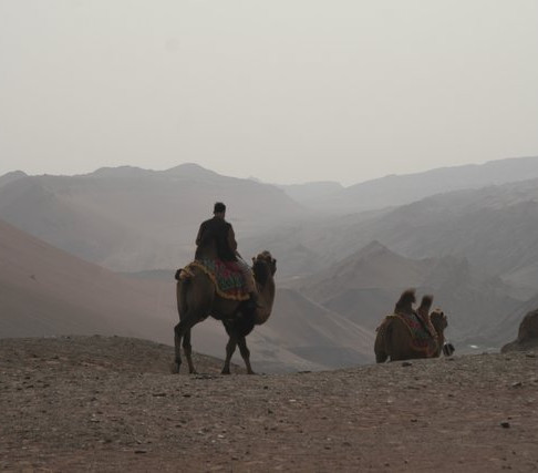 Travel Guide: The Silk Road // Pakistan to China: Part 6