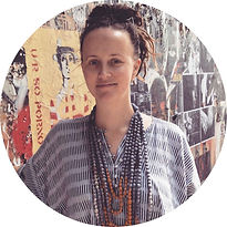 Katherine Neumann, HOWS Founder & Director