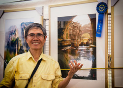 1st Prize - PHOTOGRAPHY