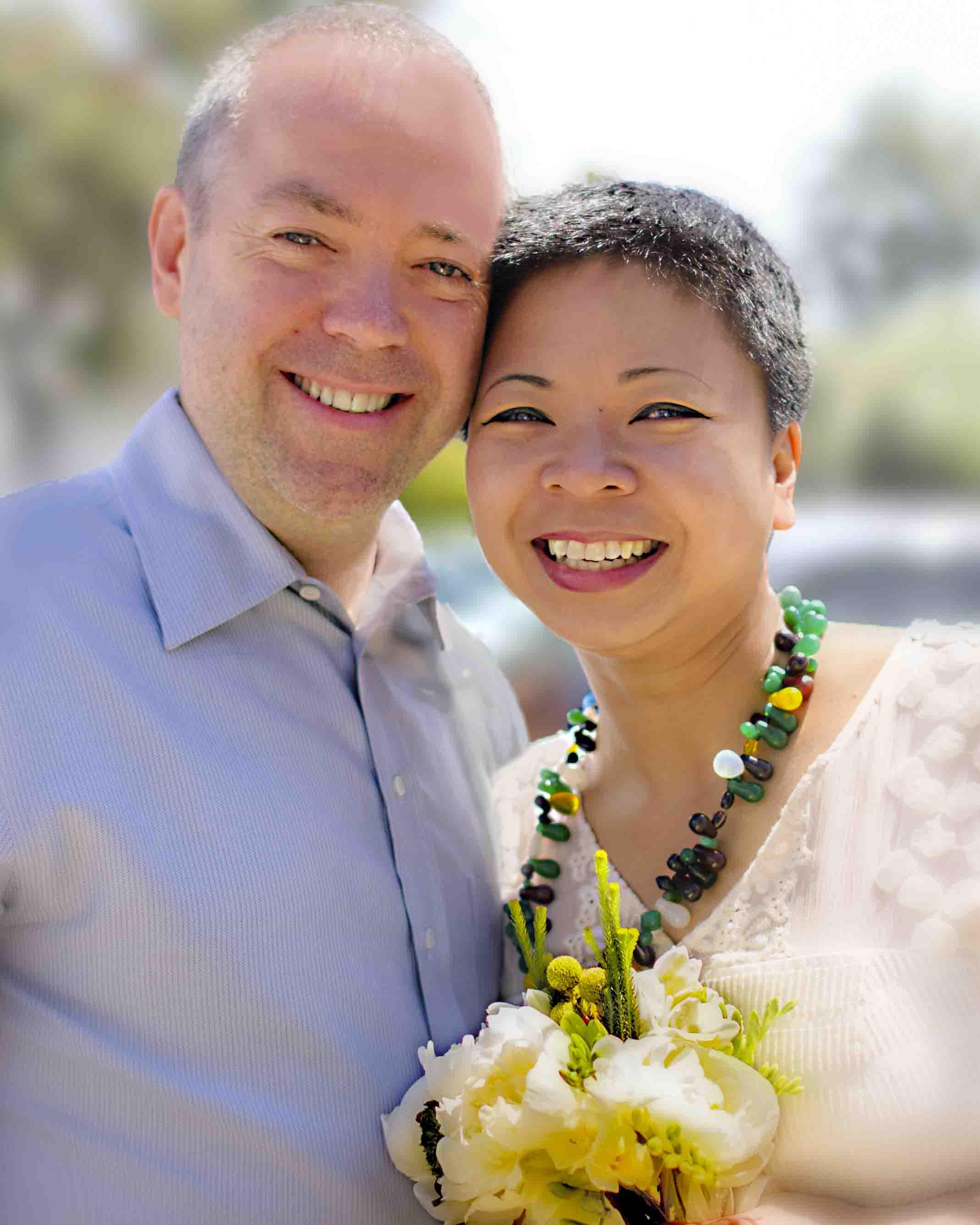 Brett and Renee's Wedding