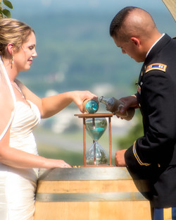 Candid Wedding Ceremony