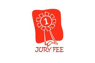 Jury Fee (Non refundabble)