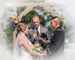 Daniel & Elise's Wedding