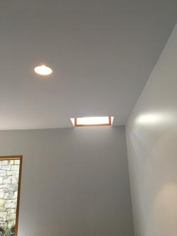 new skylight