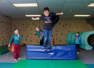 "Prevent Summer 'Brain Drain"": Enroll Kids in Summer Camp!"