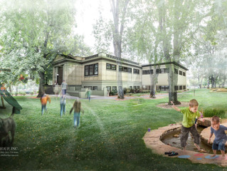 Kid Time Carnegie Library Proposal Update