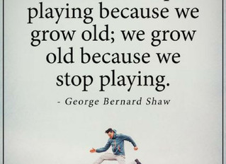 Why You, as an Adult, Should Be Playing, Too!