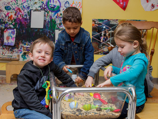 Why Communities Need a Children's Museum