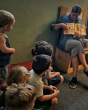 Little Niños Schoolhouse kicked off with
