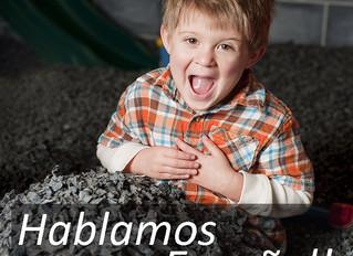 Kid Time's Gone Bilingual!