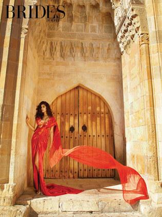 Harpers Bazaar Brides