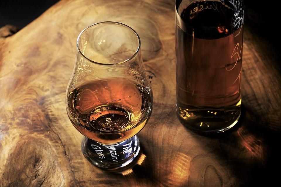Fun Fact 10 - Whisky