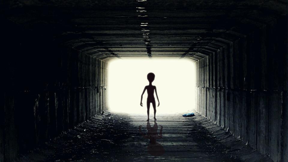 Fun Fact 9 - UFO