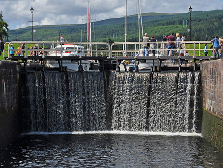 11 Things to Do in and around Fort Augustus