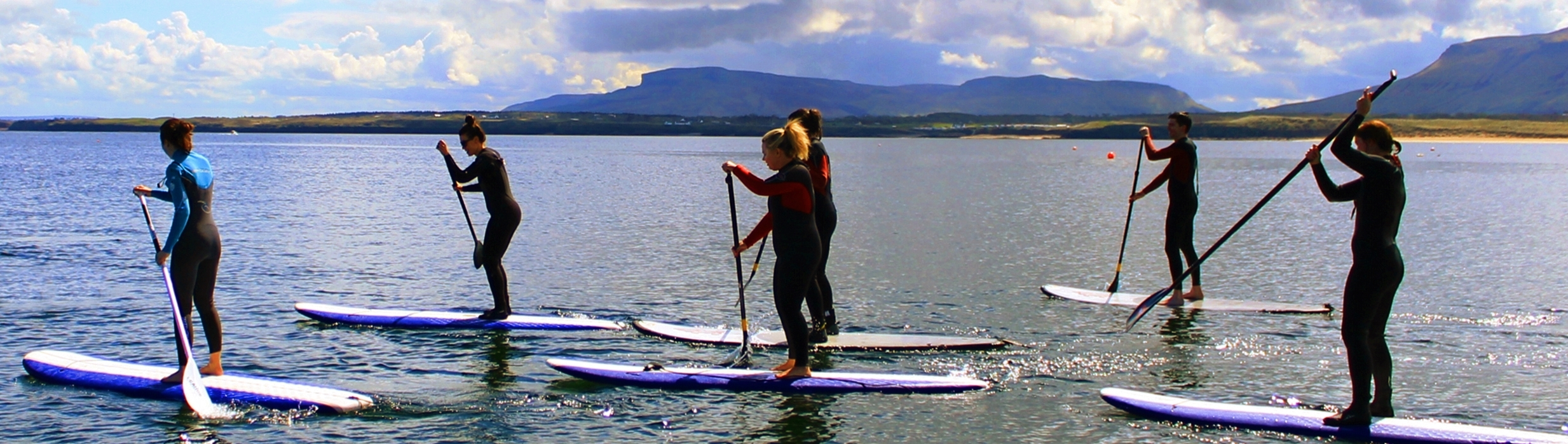 Mullaghmore coastal Tours