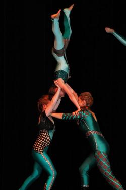 Akrobatik 2013