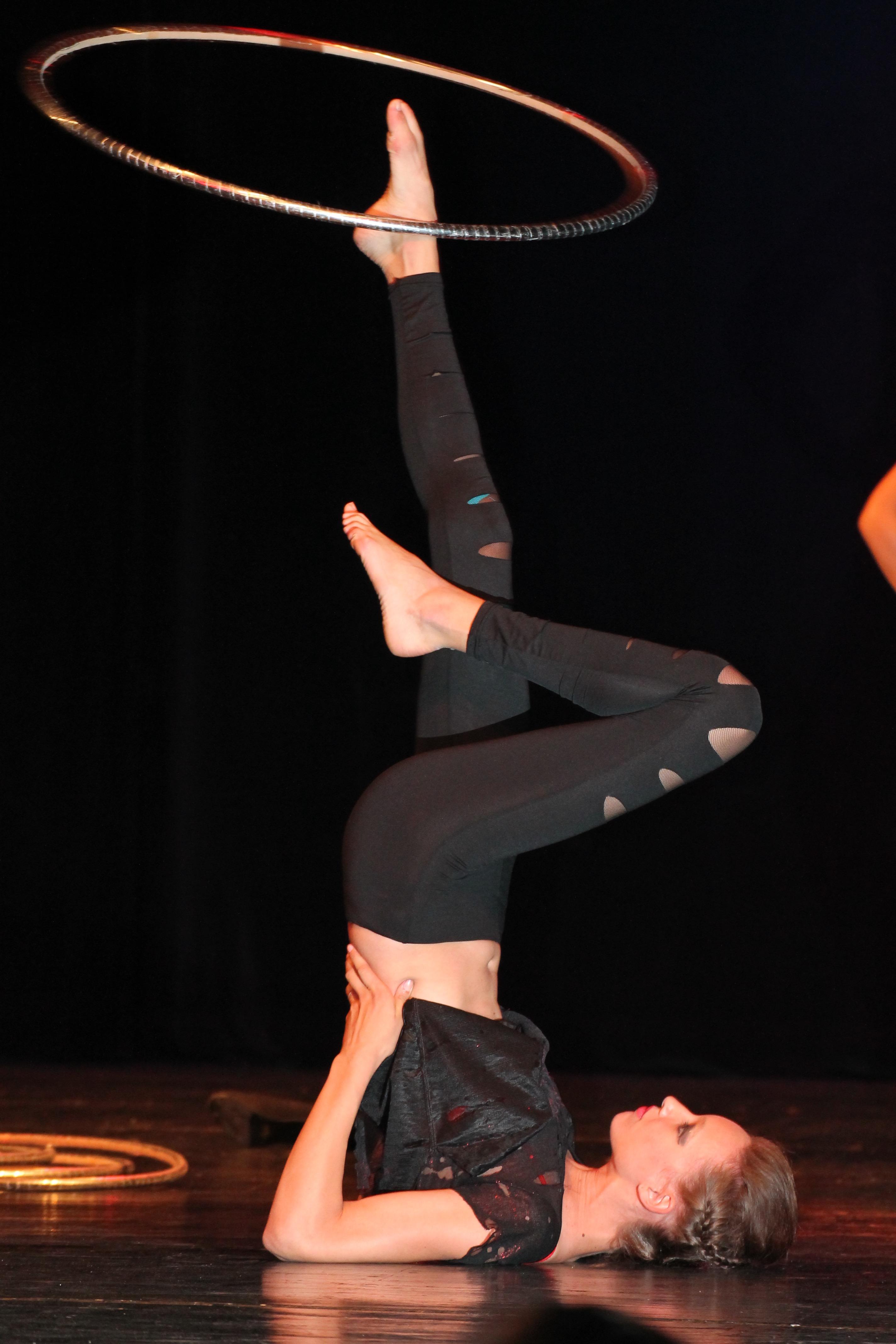 Hula Hoop 2013