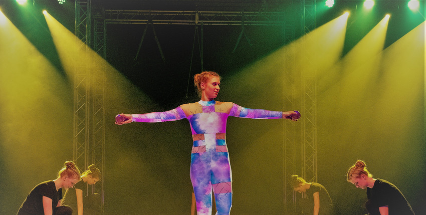 Kontaktjonglage Gala 2019