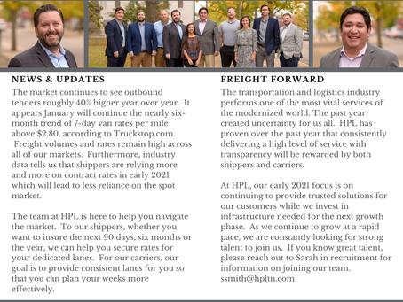 High Point Highlights