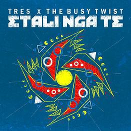 The Busy Twist - Etali Nga Te 3000x3000.