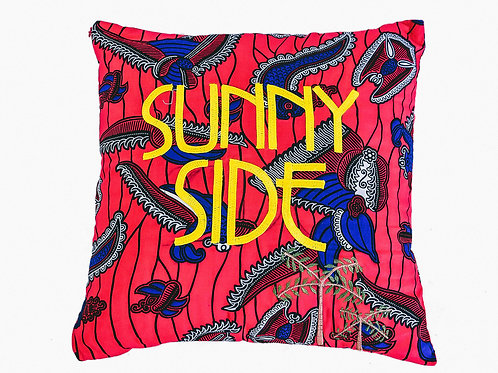 Sunny Side Pillow