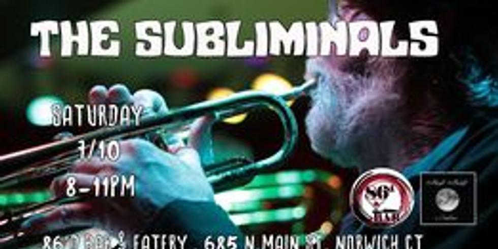 The Subluminals