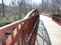 Riverwalk Bridge 2