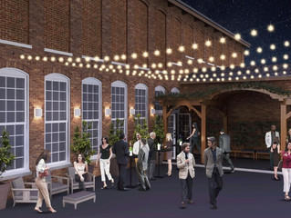 New Event Venue to Open at Eno River Mill