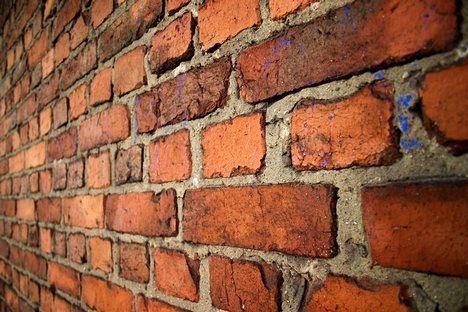 Brick Work 1