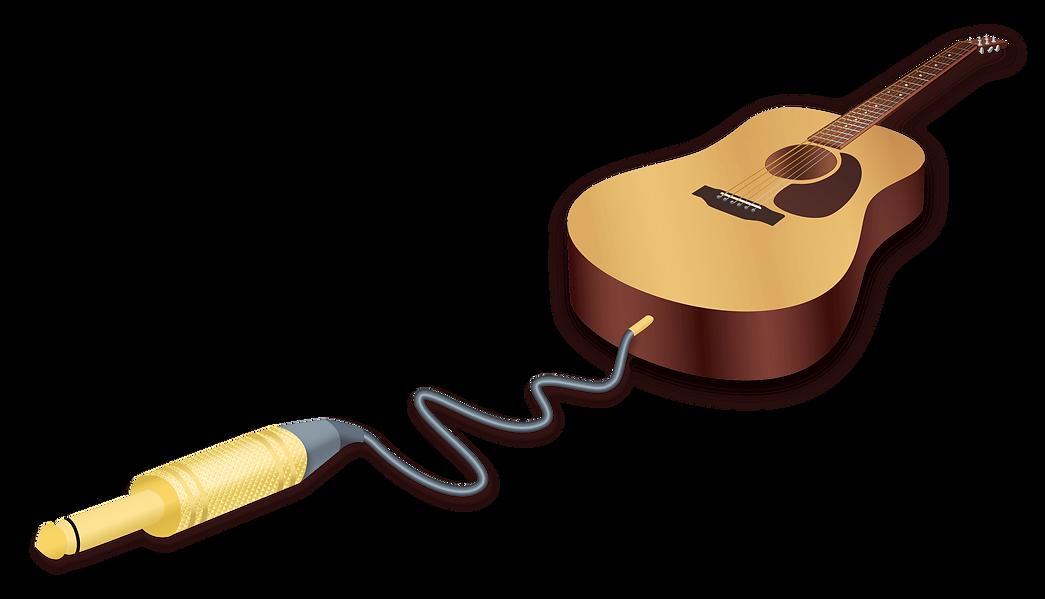 Ultra Tonic Pickup guitar illustration