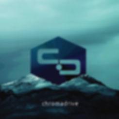 chromadrive album cover