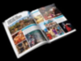 Visit Buena Park Visitors Guide