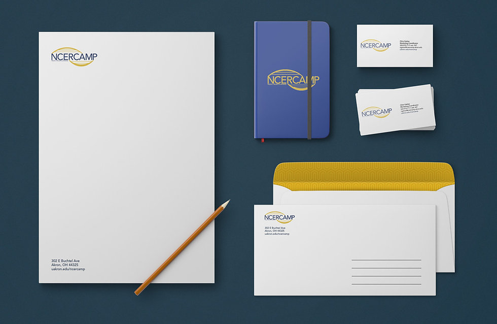 ncercamp stationary set