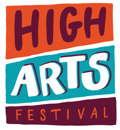 High Arts Festival Logo