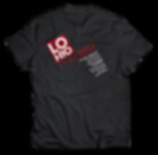 Lohio concert t-shirt