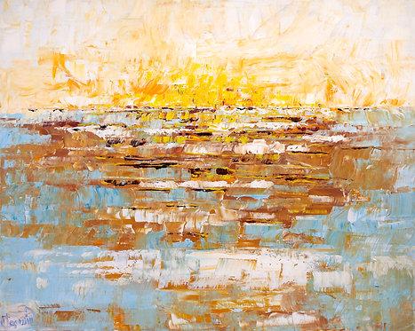 Abstract No.88 (Sunrise)