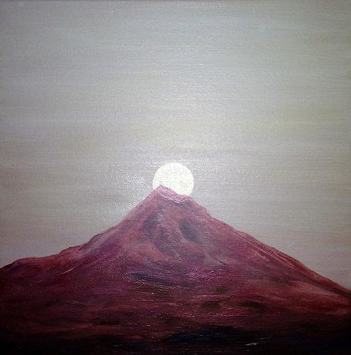 Moonshine Mountain