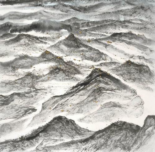 Echo of The Mountain No.1