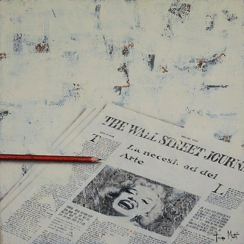 Marilyn y la necesidad del arte